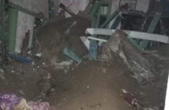 Photo of من هي الجهة المسؤولة عن انهيار مبنى على اثنين من آل كاخية في الميناء؟