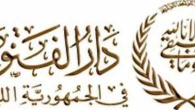 Photo of المفتي قباني يدعي على مطلقي العبارات المسيئة إلى السيّدة عائشة
