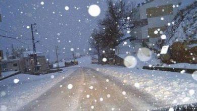 Photo of موجة قطبية تستوطن لبنان حتى نهاية الاسبوع المقبل وهذه تفاصيلها