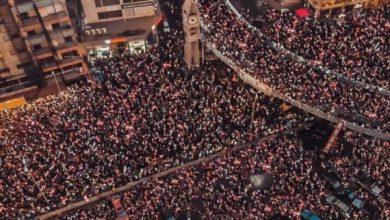 Photo of عن المظاهرة المليونية