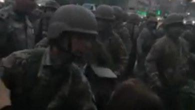 Photo of بالفيديو: اعتداء على الطلاب في جونيه
