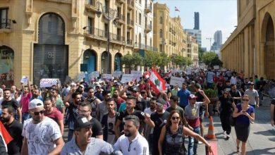Photo of ثورة الجياع بدأت!