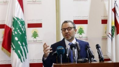 Photo of باسيل عين ابنة بري سفيرة بقطر قبل رحيله … و30 ألف دولار شهريا