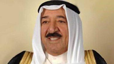 Photo of أمير الكويت يبعثُ ببرقيةٍ الى جنبلاط.. هذا نصُّها