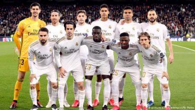 Photo of بالفيديو:  ريال مدريد في الحجر الصحي وتعليق الليغا واجتماع هام ليويفا