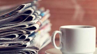 Photo of اسرار الصحف اللبنانية لليوم الثلاثاء 3 آذار 2020