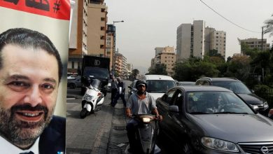 Photo of هل يستقيل سعد الحريري؟