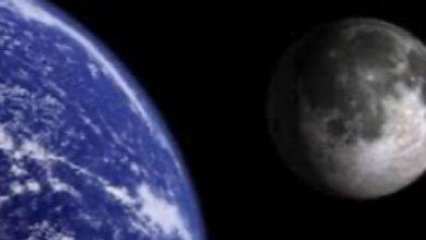 Photo of ظاهرتان فلكيتان في شهر واحد.. خسوف القمر والكسوف الحلقي الشمس قريباً