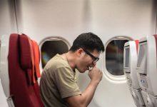 Photo of هل يمكن لسعال راكب واحد مصاب بكورونا تلويث هواء الطائرة بالكامل؟