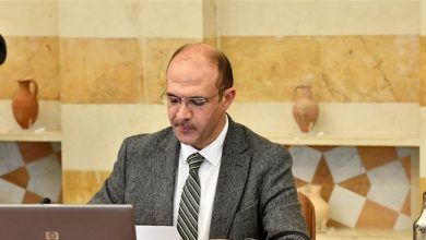 """Photo of وزير الصحة: تفادينا أسوأ سيناريو في لبنان و """"لا داعي للهلع"""""""
