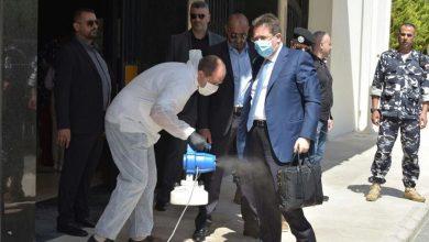 Photo of هذا ما إقترحه كنعان على الحكومة والمصارف للإنقاذ