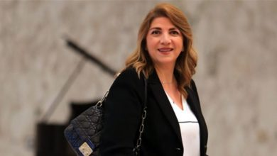 Photo of وزيرة العدل وقعّت مرسوم التشكيلات القضائية: متمسكة بملاحظاتي