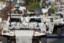 """Photo of بعد التطورات في منطقة العديسة.. هذا ما أعلنته """"اليونيفيل"""""""