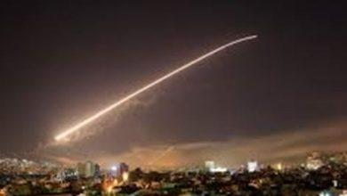 Photo of بالفيديو: إسرائيل تستبيح سماء لبنان وتقصف سوريا