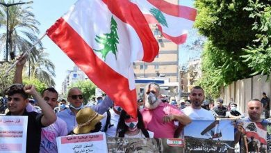 Photo of الموجة الثانية من الإنتفاضة… ومفاجأة